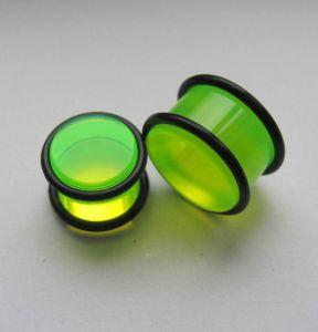 Akrylátovej plug - fosfor