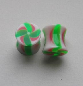 Akrylátovej plug - ze-rů